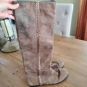 Michael Kors Shoes - Michael Kors Barnett Boots